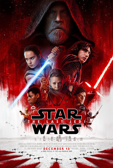 The Last Jedi – My Predictions and Hopes