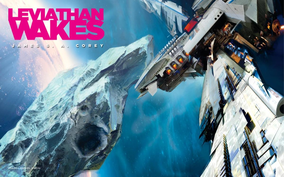 The Expanse – LeviathanWakes