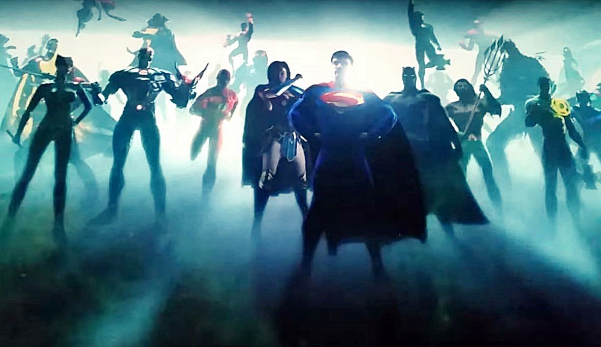 DCEU – Restructuring and Revamping