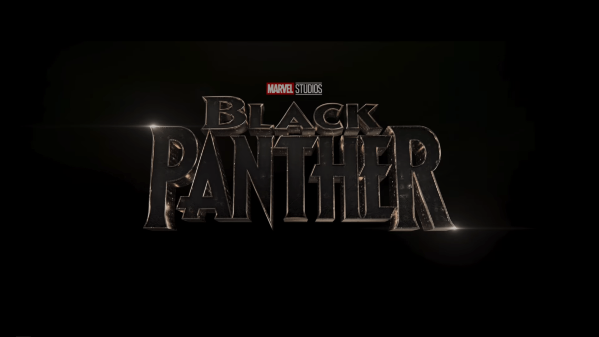 Black Panther – My Review *Spoiler Free*