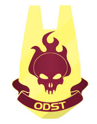 ODST insignia