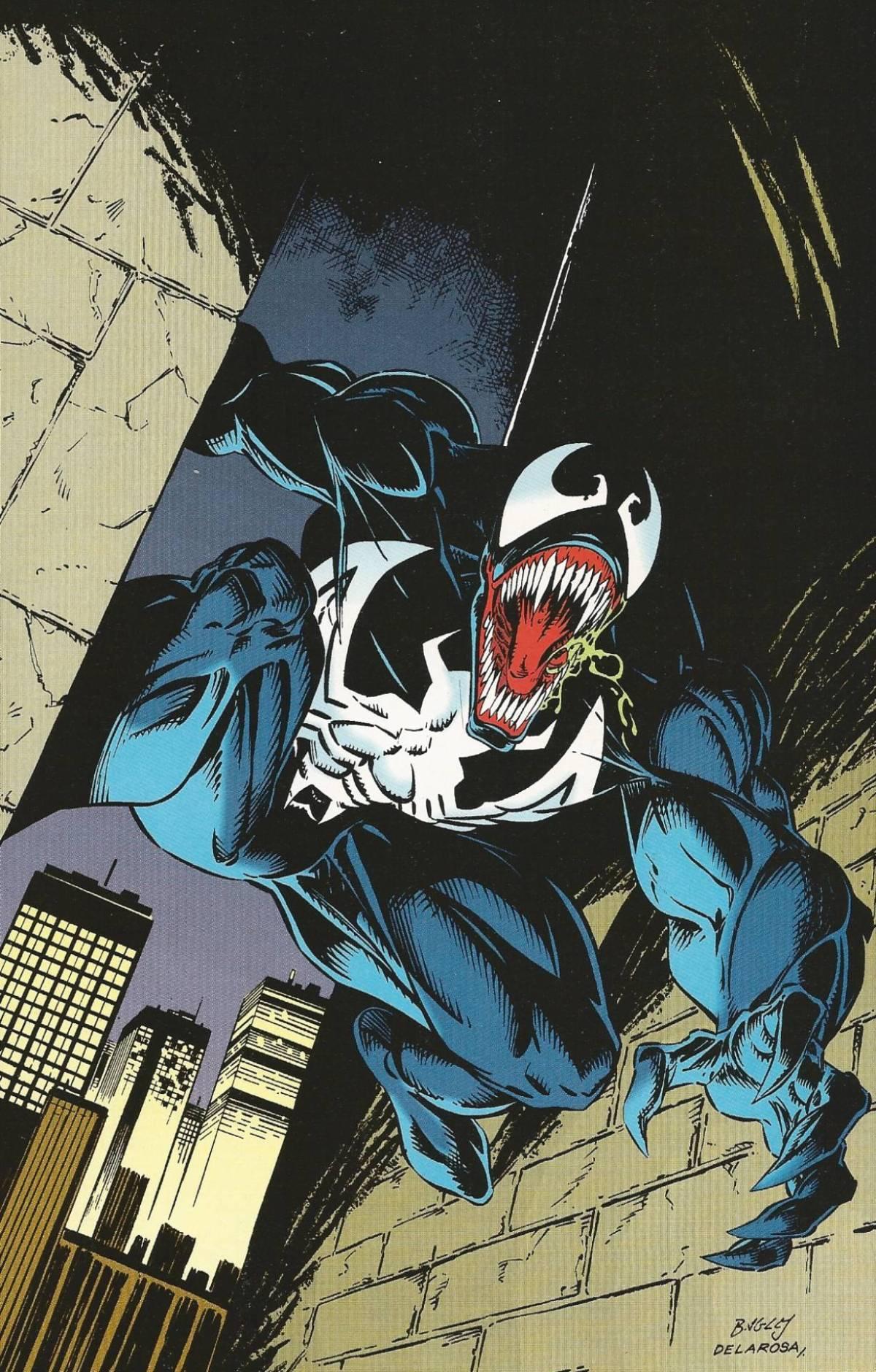 Venom – AHistory