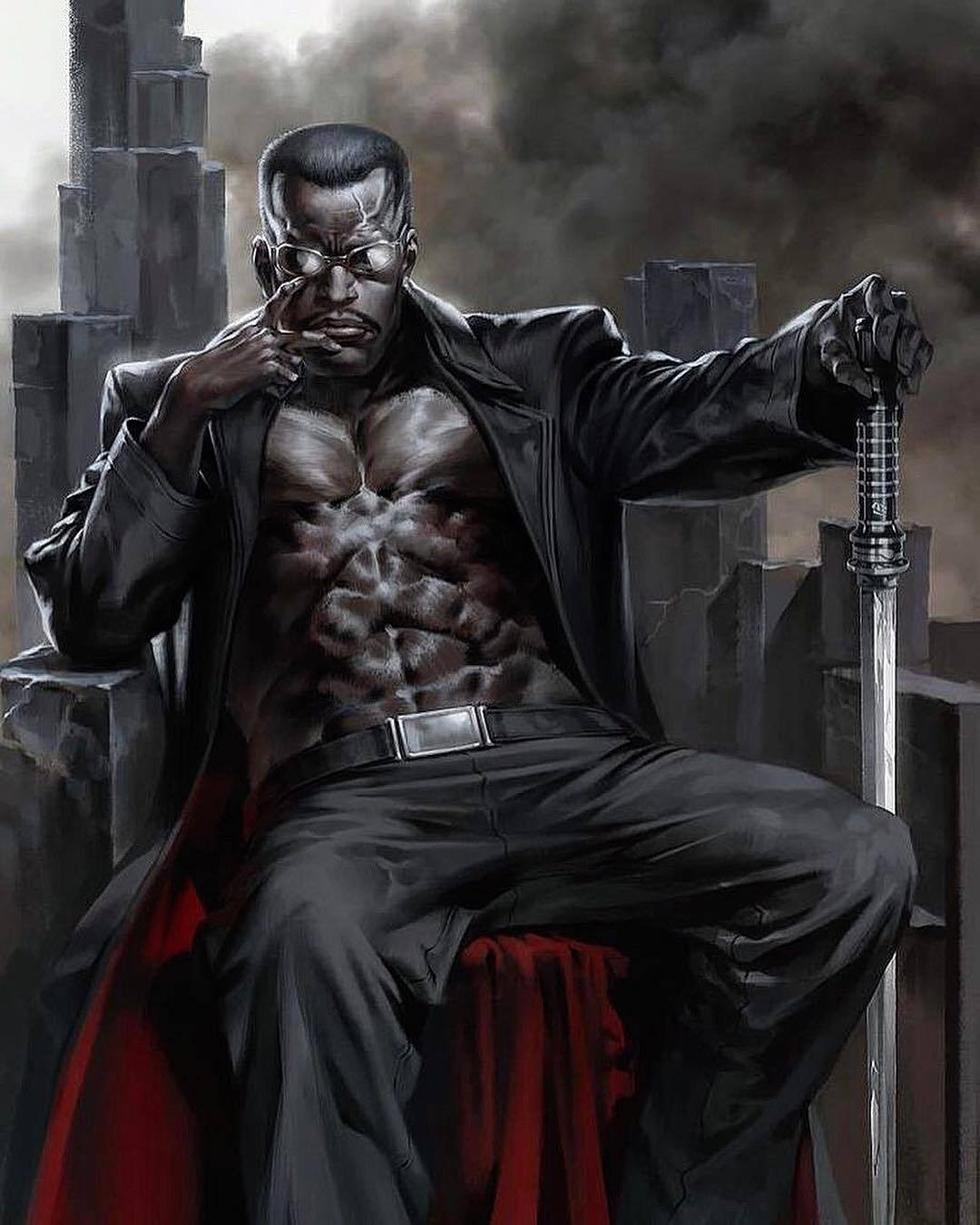 Most Underrated Heroes Vol. 7 – Blade