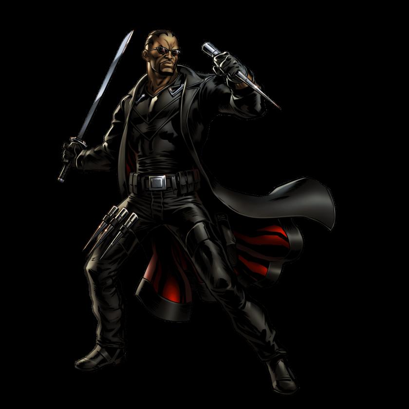 Blade_Marvel