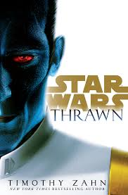 Star Wars: Thrawn – A Great Beginning To A Classic Character