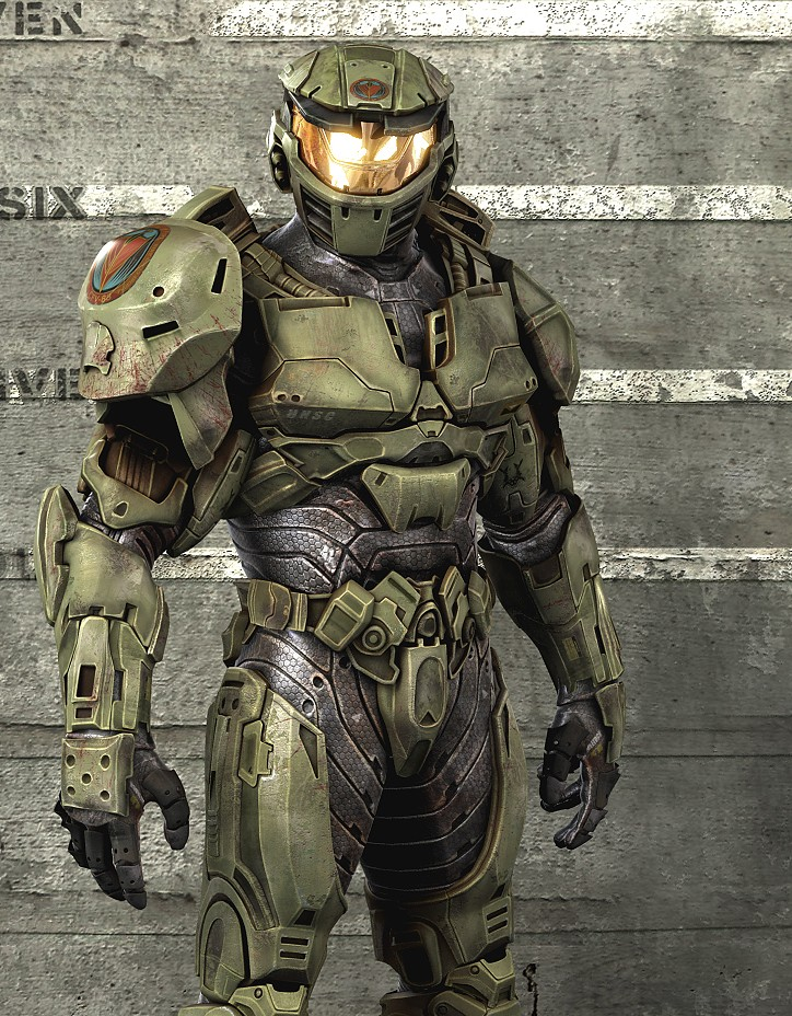 Spartans 3