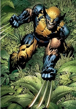 Most Underrated Heroes Vol. 9 –Wolverine