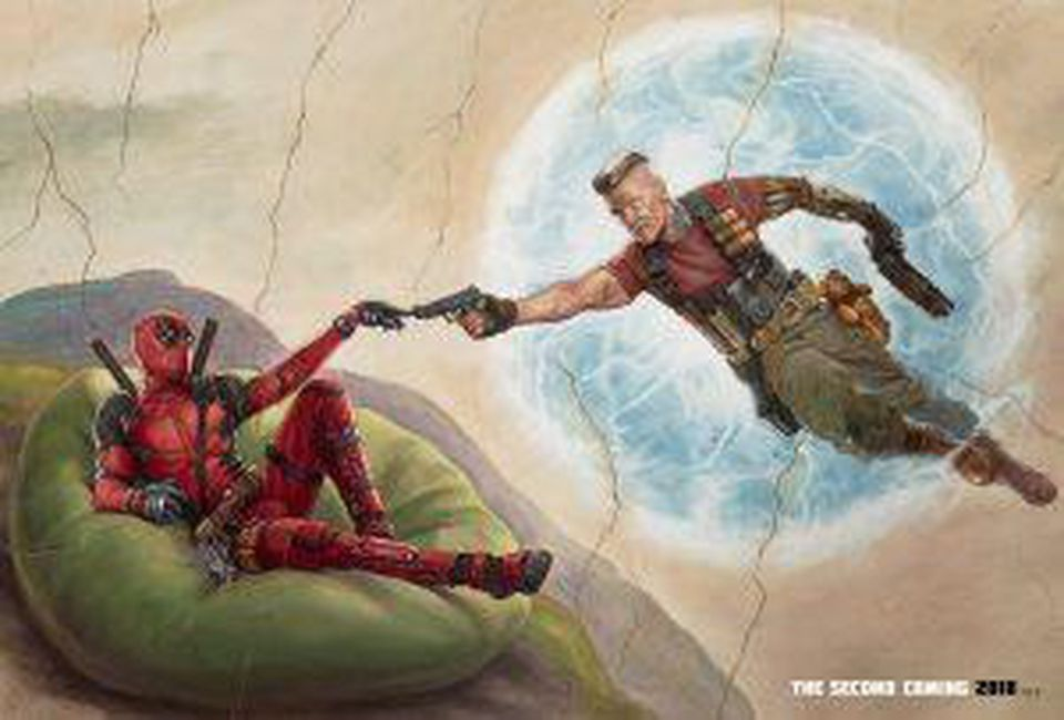 Deadpool 2 – The Merc With the Mouth on a Bigger Budget *SPOILERFREE*