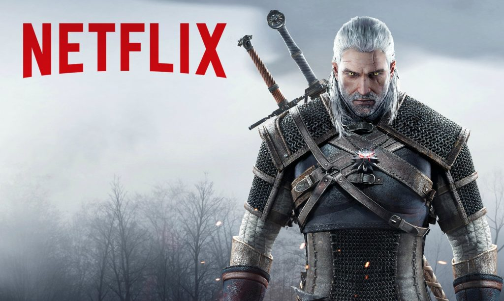 The Witcher – Netflix's Next Big Endeavour