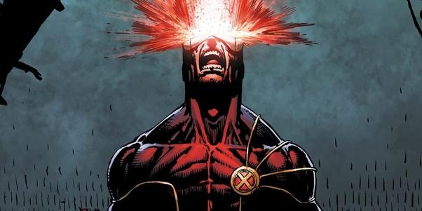 Cyclops – A Fallen HeroReborn