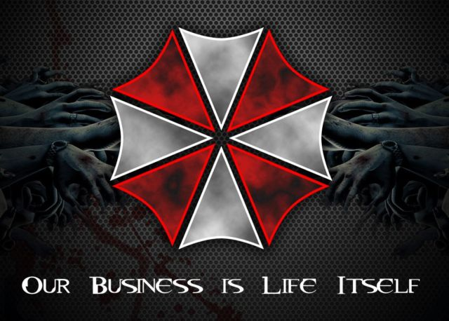 The Umbrella Corporation – Probably THE Most Evil Company In All Of Fiction